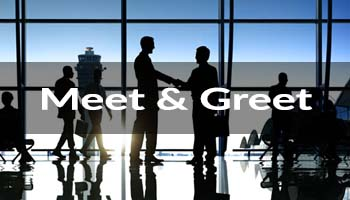 Meet and Greet service at MSP airport