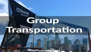 Group Transportation Service in Minnesota