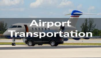 Airport Car Service to and from MSP