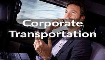 Corporate Transportation in Minneapolis and St. Paul