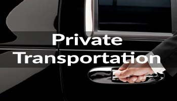 Private Transportation Service