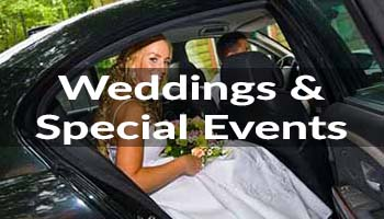Weddings and Special Event Transportation